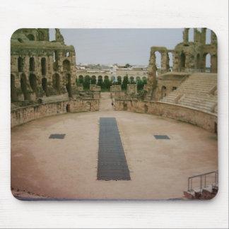 Römische Ruinen Tunesien Mauspads
