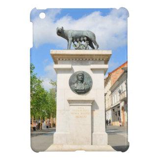 Römische Statue iPad Mini Hülle