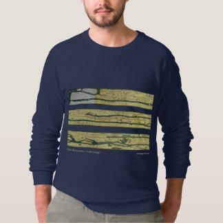 Römische Straßenkarte Sweatshirt