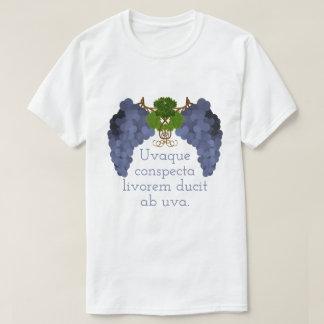 Römische Trauben T-Shirt