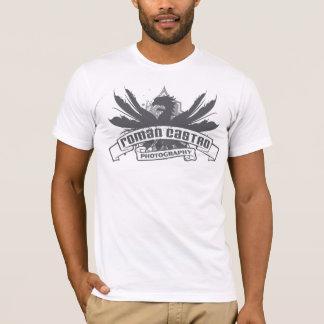 Römischer Castro Fotografieblog-T - Shirt