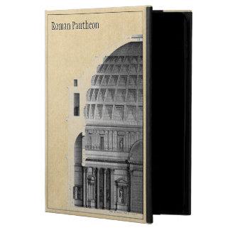 Römischer Pantheon personalisiert