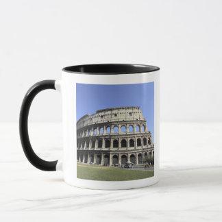 Römisches Colosseum Lazio, Italien Tasse