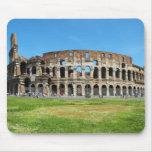Römisches Colosseum Mousepads