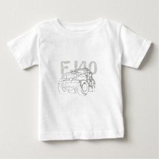 Römisches FJ40 Baby T-shirt