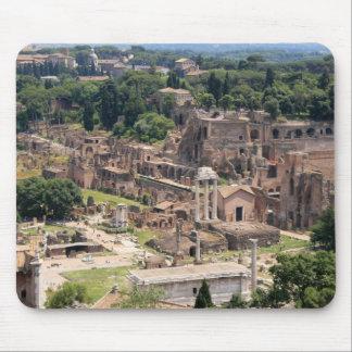 Römisches Forum Mauspad