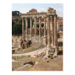 Römisches Forum Postkarten