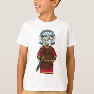 Römisches Gladiator-T-Stück T-Shirt