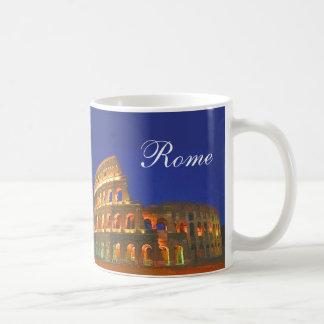 Römisches Kolosseum Kaffeetasse