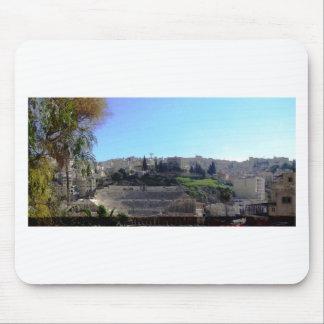 Römisches Theater Ammans Mousepads