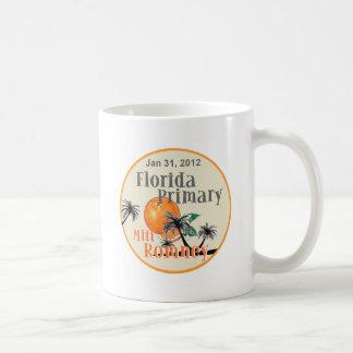 Romney Florida Kaffeetasse