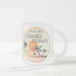 Romney Florida Mattglastasse