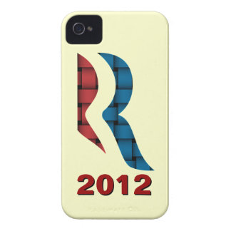 Romney iPhone Fall 2012 iPhone 4 Hülle