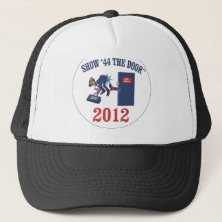 Romney-Ryan Kampagnen-Gang Truckerkappe