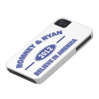 Romney und Ryan glauben iPhone 4 Hüllen