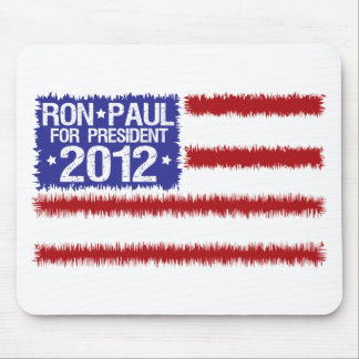 Ron Paul 2012 Mousepad