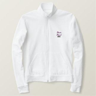 Ron Paul republikanische Fleece-Ziprüttler-Jacke