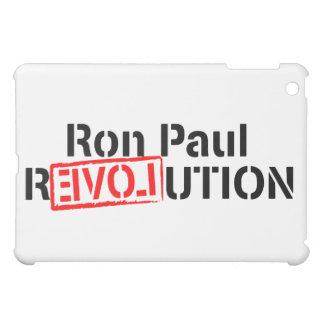 Ron Paul-Revolution fährt fort iPad Mini Hülle