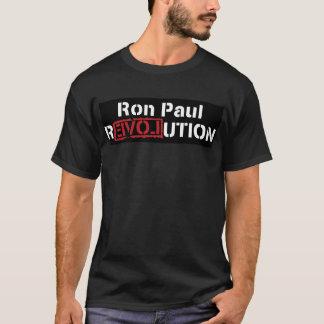 RON PAUL-REVOLUTION T-Shirt