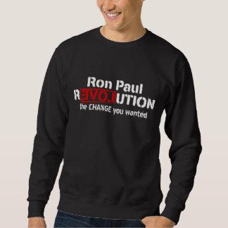 Ron Paul Revolutions-kundengerechter T - Shirt