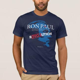 Ron Paul Revolutions-Shirt 2012 T-Shirt