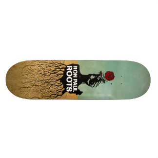 Ron Paul-Volks-Skateboard-Plattform Skateboard Bretter