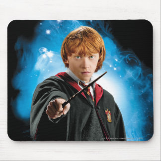 Ron Weasely Mousepad