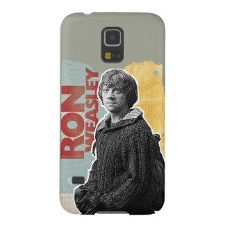 Ron Weasley 7 Samsung Galaxy S5 Hüllen