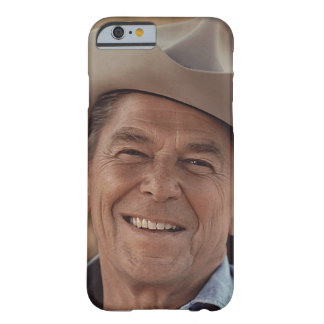 Ronald Reagan Barely There iPhone 6 Hülle
