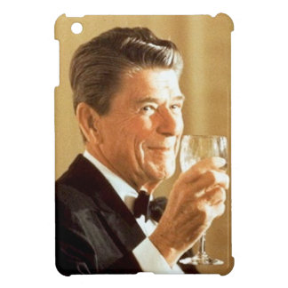Ronald Reagan-Toast iPad Mini Hülle