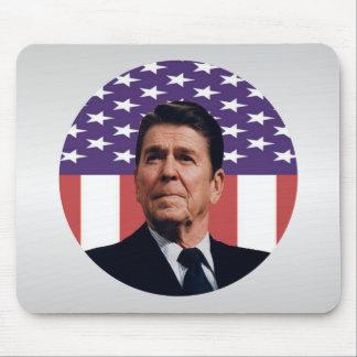 Ronald Reaganfreiheit und -freiheit Mousepad