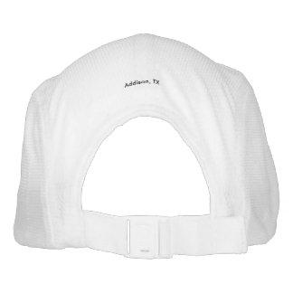 Rons Platz-Baseballmütze Headsweats Kappe