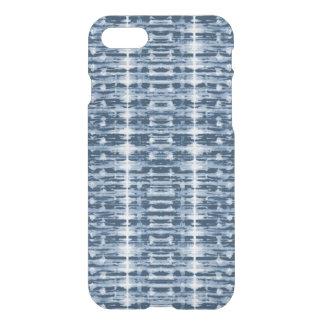 Röntgenstrahl-Aquarell Shibori iPhone 8/7 Hülle