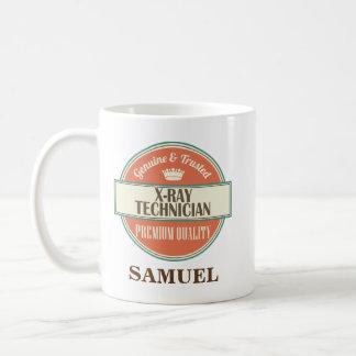 Röntgenstrahl-Techniker-Büro-Tassen-Geschenk Kaffeetasse