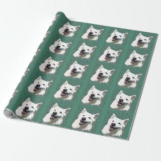 Roo Typ-Verpackung Geschenkpapier