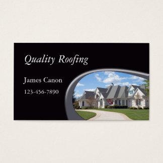 Roofing Visitenkarte