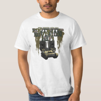 Rootsstep Abteilungs-Stereoanlage T-Shirt