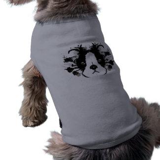 Rorschach Welpen-T-Stück T-Shirt