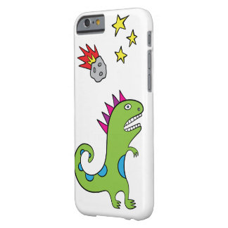 Rory der T-Rex iPhone 6/6s Fall Barely There iPhone 6 Hülle