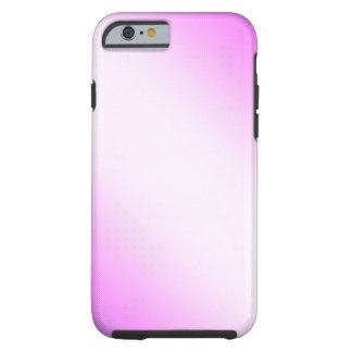 rosa Apfel iphone-6cover der Steigung fertigen Tough iPhone 6 Hülle