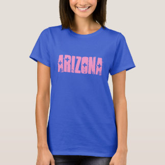 Rosa Arizona T-Shirt