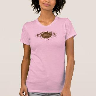 Rosa Behälter Greg Hayden T-Shirt