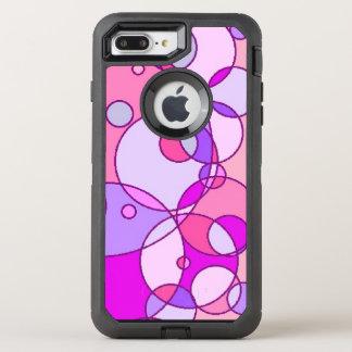 Rosa Blase Otterbox für das iPhone 7 Plus OtterBox Defender iPhone 7 Plus Hülle