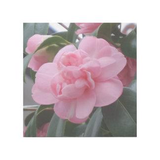 """Rosa Blume 12"""""""" Verpackung der Galerie-X12 Galerieleinwand"""