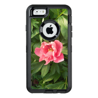 ROSA BLUME OtterBox iPhone 6/6S HÜLLE