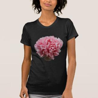 Rosa Blumenblätter T-Shirt