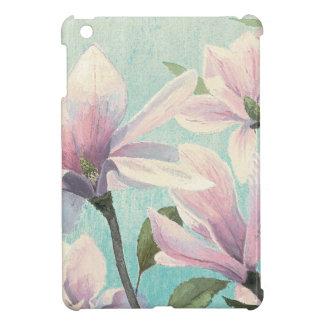Rosa Blüten vom Süden Hüllen Für iPad Mini