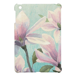 Rosa Blüten vom Süden iPad Mini Hülle