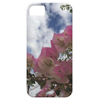 Rosa Bouganvilla Hülle Fürs iPhone 5