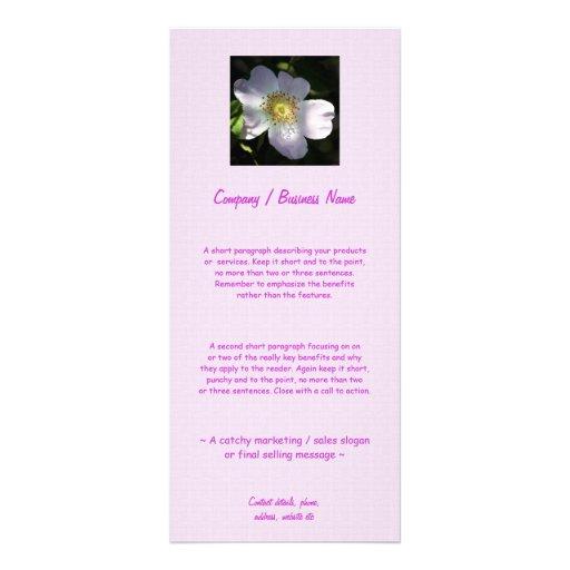 Rosa Canina - HundeRose Kartendruck